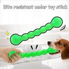 Dog Interactive Molar Stick Rubber Durable Teeth Clean Tool Dog Chew Toys Fun F4