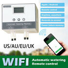 Smart Watering System Dripping Timer Garden Plant Automatic Drip Irrigation