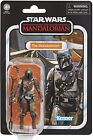 STAR WARS Vintage MANDALORIAN ACTION FIGURE 3.75