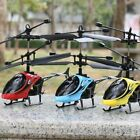 Mini Nano Far-removed Control RC Radio Helicopter Gift Toys for Kids Micro Drone US
