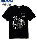 Let's Summon Demon's Black T-Shirt, Cotton Material, Gildan SoftStyle!!