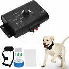 Wireless Electric Dog Training Fencing Collar Boundary Pet Containment System