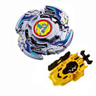 BURST Beyblade Power Battle Tops Super Toys With Left-Right String Launcher