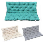 Replacement Cushion For Garden Swing Chair Seat Backrest Back Seat Cushion Seat
