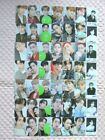 GOT7 4th Album Breath of Love : Last Piece Photocard Full Set Synnara Hologram