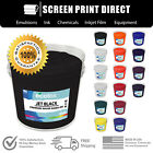 Внешний вид - Ecotex® Water Based Ink For Screen Printing  - 17 Color / All Sizes