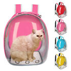 Pet Dog Cat Travel Bags Breathable Backpack Space Capsule Carrier for Small Dogs
