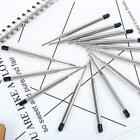 Black Ballpoint Pen Refills For Parker Or Cross Compatible Refills S1s7