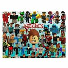 Game Roblox Characters Wooden Jigsaw Puzzle DIY Adults Kids Gift 300 500 1000pcs