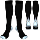 Compression Socks Foot Support 20-30mmHg Sports Cycling Stockings for Men Women