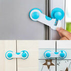 Child Safty Lock Multi Function Self Adhesive Safety Latches Locks for Fridge