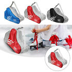 Roller Skating Boots Bag Oxford Cloth Handbag Storage Backpack Shoulder Bag