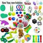 Fidget Sensory Toy Set Stress Relief Toys Autism Anxiety Relief kids Gifts NEW