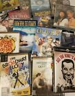 ASSORTED DVD BEST PICTURE AWARD WINNERS Brand New Sealed