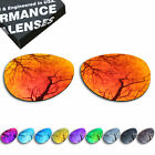 ToughAsNails Polarized Replacement Lenses for-Oakley Feedback Women's Sunglasses