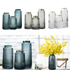 Glass Flower Vase Table Hydroponics Holder Container Jar Wedding Home Decor