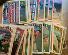 1972 Topps Baseball Series 4-6 you pick from list w/scans