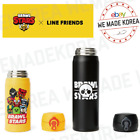 BRAWL STARS x LINE FRIENDS Thermos Stainless Tumbler Authentic Goods