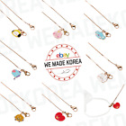 BT21 Baby Character Pendant Chain Mask Strap Official K-POP Authentic Goods