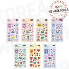 BT21 Baby Clear Sticker Jelly Candy Ver. Official K-POP Authentic Goods