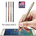 Touch Stylus S Pen Replacement for Samsung Galaxy Note 5 AT T Mobile Verizon