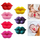 Baby Pacifiers Soft Silicone Infant Pacifier Toddler Ages Newborn  Up