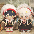 Original Hand Made 20cm Doll Clothing Clothes Outfits Clergy Suit Cosplay
