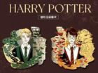 HP Harry Draco Malfoy Drarry Metal Badge Brooch Pin Creative Collect Limited