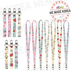 BT21 Baby Hand Strap or Neck Strap LITTLE BUDDY ver. Official K-POP Authentic MD