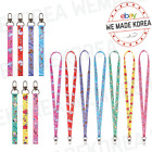 BT21 Baby Hand Strap or Neck Strap JELLY CANDY ver. Official K-POP Authentic MD