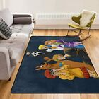 Scooby Doo Nice Try Area Rugs For Living room│Kids room│Comfortable Carpet