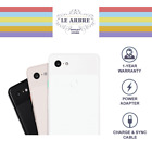 Fully Unlocked ⭐ Google Pixel 3 64gb White Black Pink Excellent ⭐ T-mobile At&t