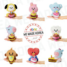 BT21 Baby Character Lighting Cake Doll Official K-POP Authentic Goods