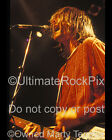Kurt Cobain Photo Nirvana 11x14 Limited Edition Print 1991 signed by Marty Temme