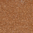 Chocolate Lounge Bedroom Stain Resistant Twist Carpet