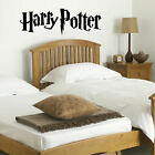 LARGE HARRY POTTER KITCHEN BEDROOM WALL MURAL GIANT ART STICKER MATT VINYL DECAL