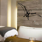 LARGE DINOSAUR DINO CHILDRENS BEDROOM WALL MURAL GIANT STICKER TRANSFER VINYL