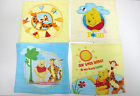 Disney Winnie The Pooh & Tigger Face Cloth,Flannels Choose From 4 Designs Baby