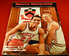 1967 NCAA BASKETBALL PRINCETON TIGERS WALTERS & THOMFORDE  Sports Illustrated