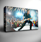 BRUCE SPRINGSTEEN - GICLEE CANVAS ART Choose your size