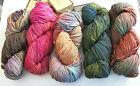 Araucania Toconao Multy Merino Wool yarn