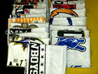 NFL Pillowcases, 19 Teams, Microfiber, Standard Size - Click to see your Team $15.34 USD