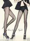 GERBE Paris by Night & Parisienne French Luxury HOLD-UPS STOCKINGS and PANTYHOSE