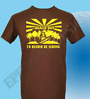 Beach Boy T-Shirt Surfer T-Shirt Surfing Summer Beach Boys T-Shirt Happy Sunny