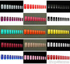 Selections of 500pcs Whole Style Full Nails (Extra Durable Plastic)