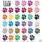 Color Paw Dog Glitz Nail Polish Wild Hot Colors Safe for Pets  5 Pack You Pick