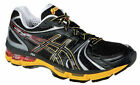 NEW ASICS MENS KAYANO 18 GEL RUNNING TRAINING SNEAKERS FITNESS ATHLETIC SHOES