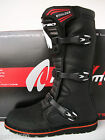 NEW BLACK FORMA BOULDER TRIALS BOOTS (ALL SIZES) TRAIL BETA MONTESA GAS GAS HEBO