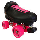 Riedell R3 Zen Outdoor Quad Roller Derby Speed Skates