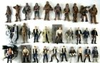 STAR WARS MODERN HAN & CHEWY FIGURES FROM VARIOUS YEARS - MANY TO CHOOSE FROM !
